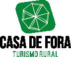 LOGO CASA DE FORA
